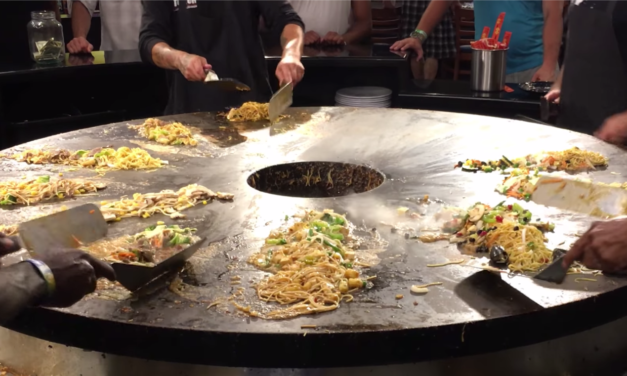What is Mongolian BBQ? Authenticity, Ingredients, & Recipes.