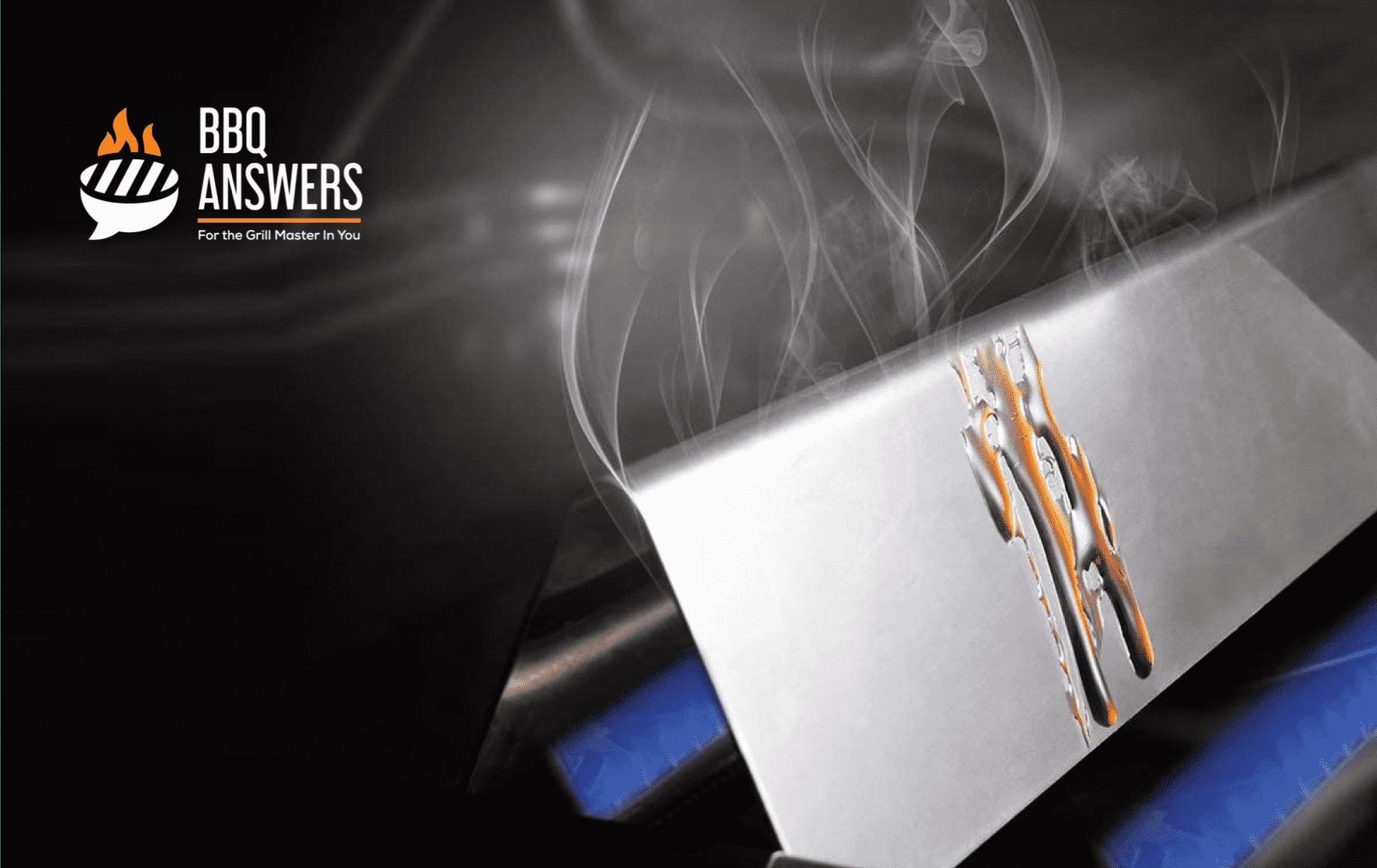 BBQ Flavorizer Bars | BBQanswers
