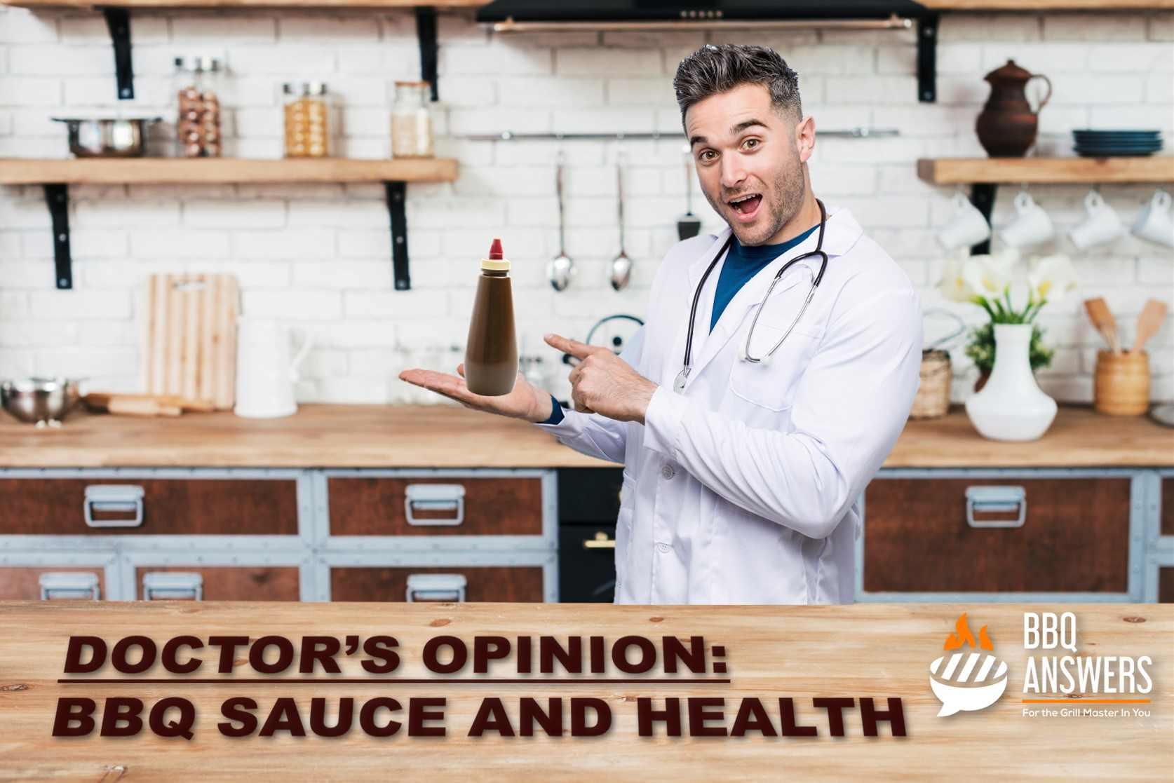 BBQ SAUCE Health Complications – Symptoms, Causes, & Remedies