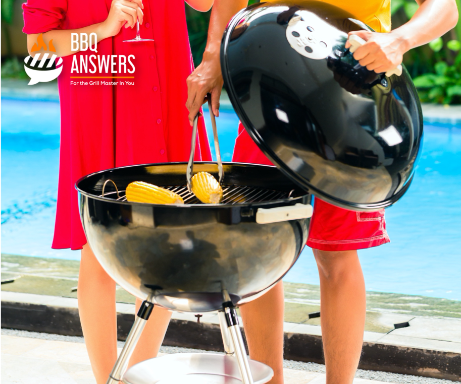 Kettle Charcoal Grill   Guide to Grill Types   BBQanswers