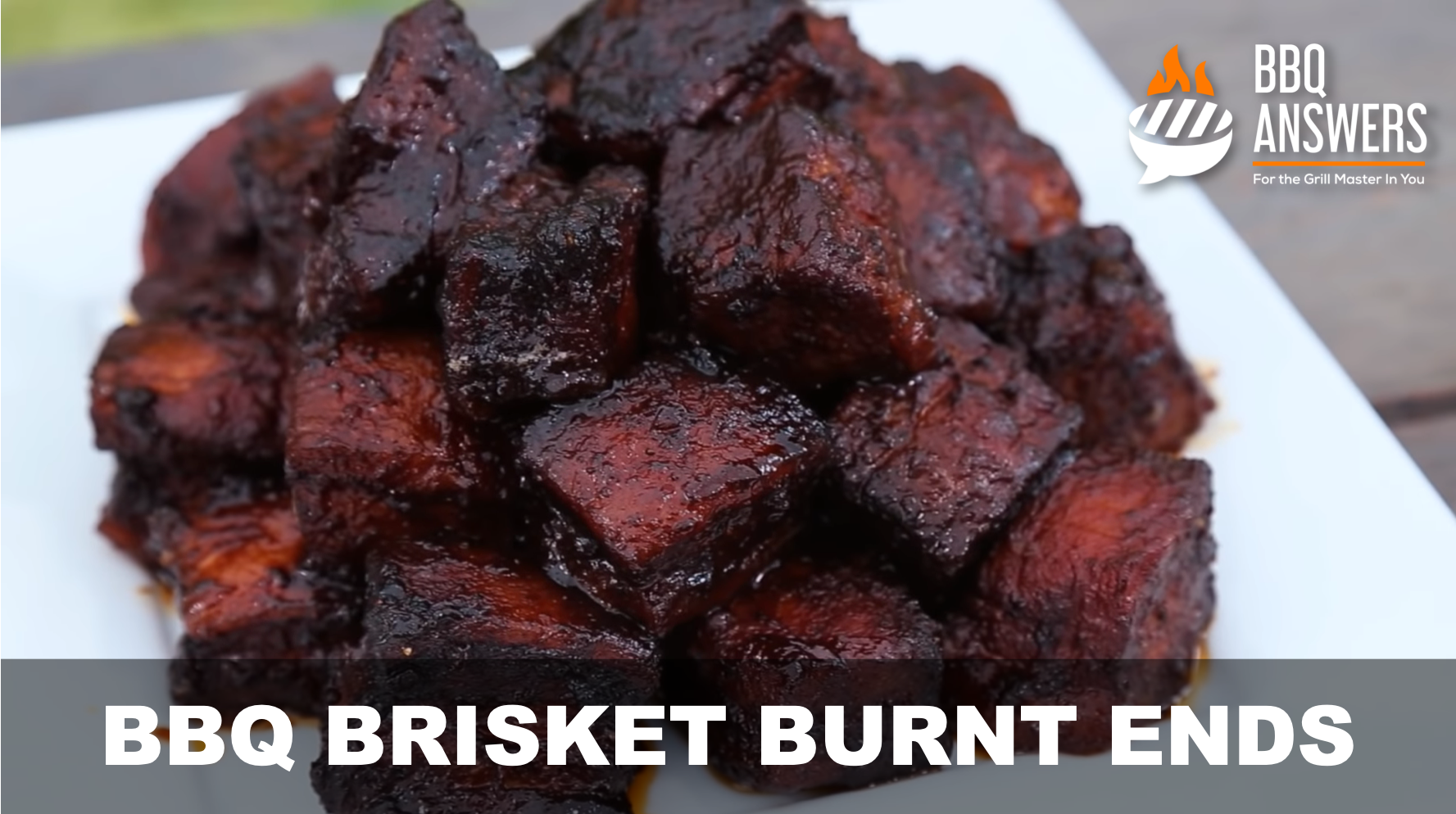 What are BBQ Brisket Burnt Ends? Origins, Recipes, and FAQs