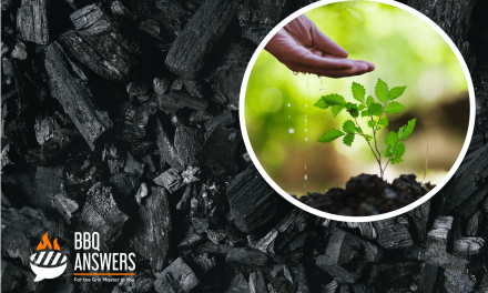 How to Use BBQ Ash For Plants and Projects