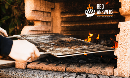 How to Clean Your Barbecue Grill the right way?
