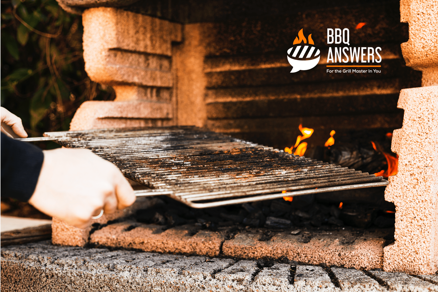 Why Stainless Steel BBQ Grill Rust?   BBQanswers