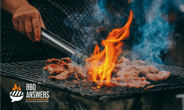 Why Do BBQ Grills Rust? Removal, PRevention, & Safety