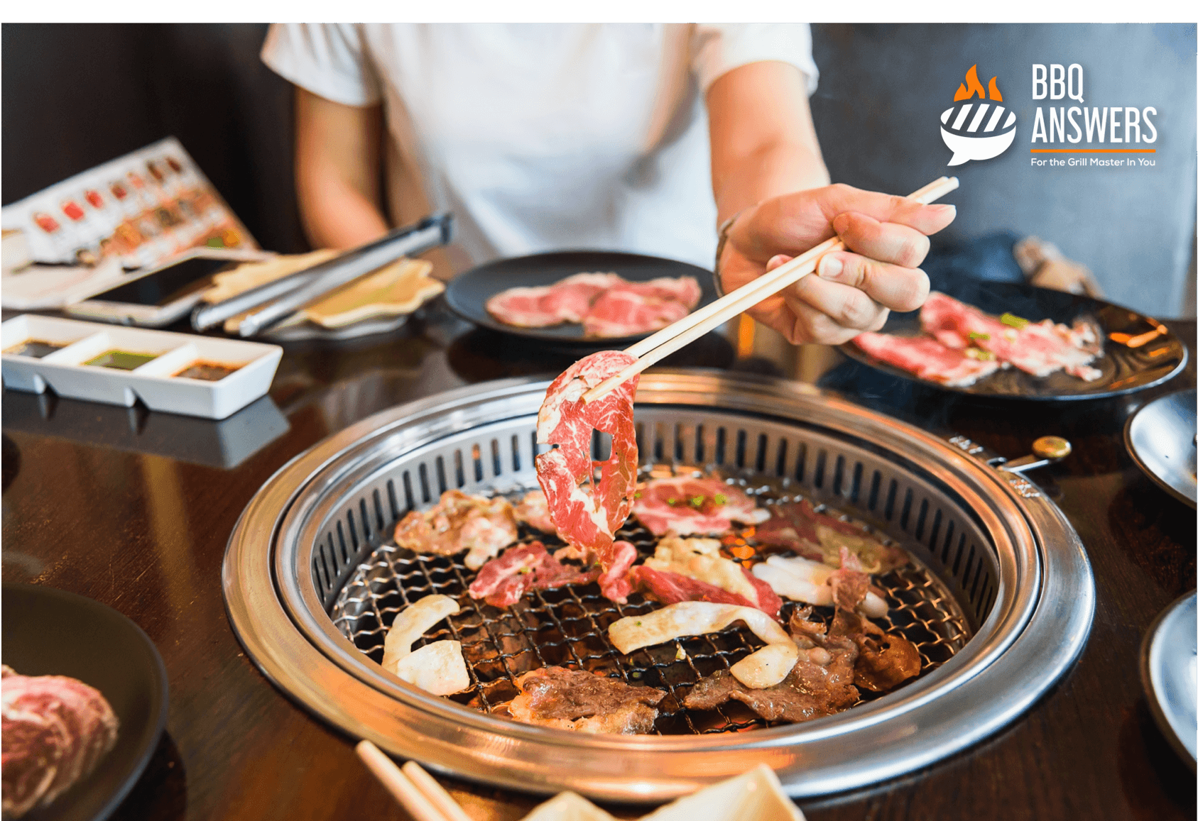 What is Japanese BBQ? The 5 Types You Need to Know!