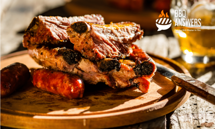 What is Argentinan BBQ? SoutH American Asado