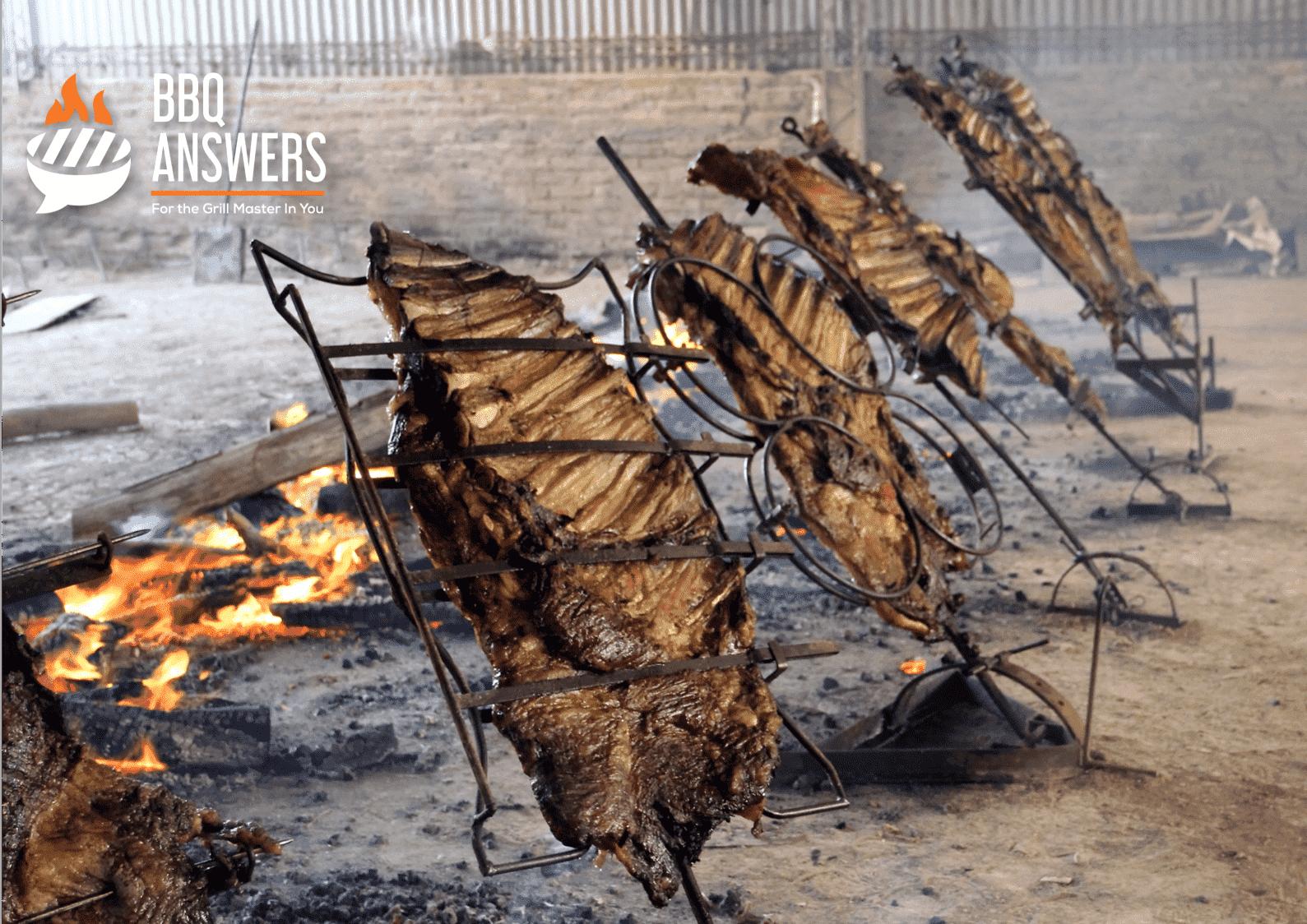 Al Asador   Argentinian BBQ   BBQanswers