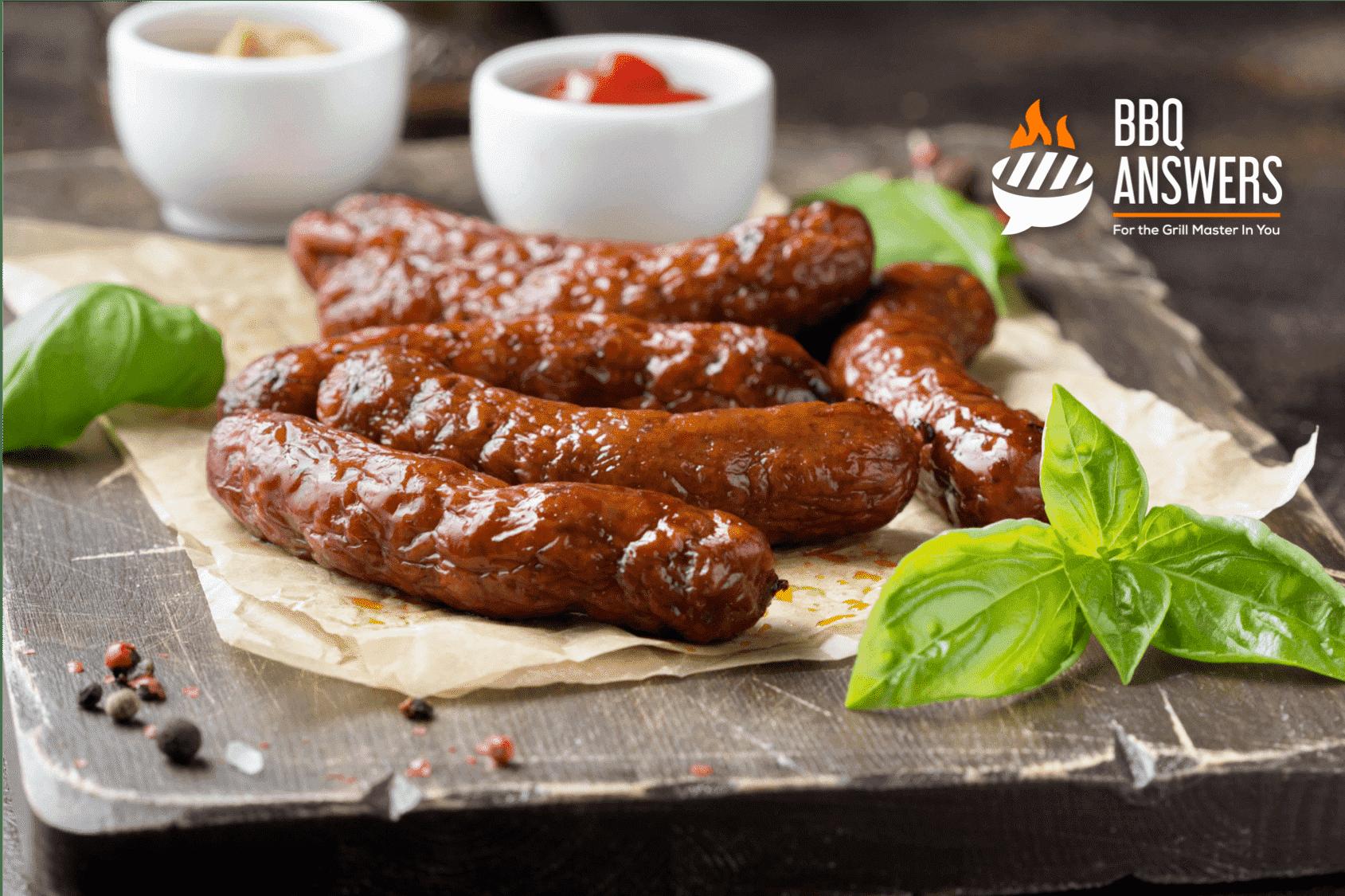 Chorizo   sausage   Asado   BBQanswers