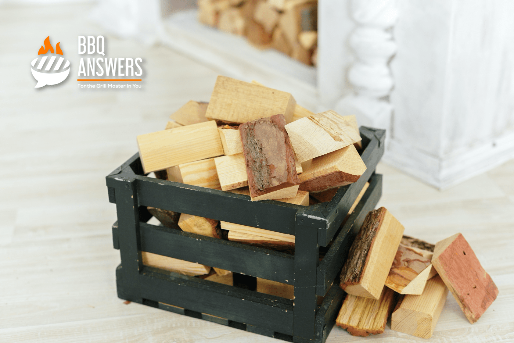 Wood Chunks | Guide to BBQ Wood Selection | BBQanswers