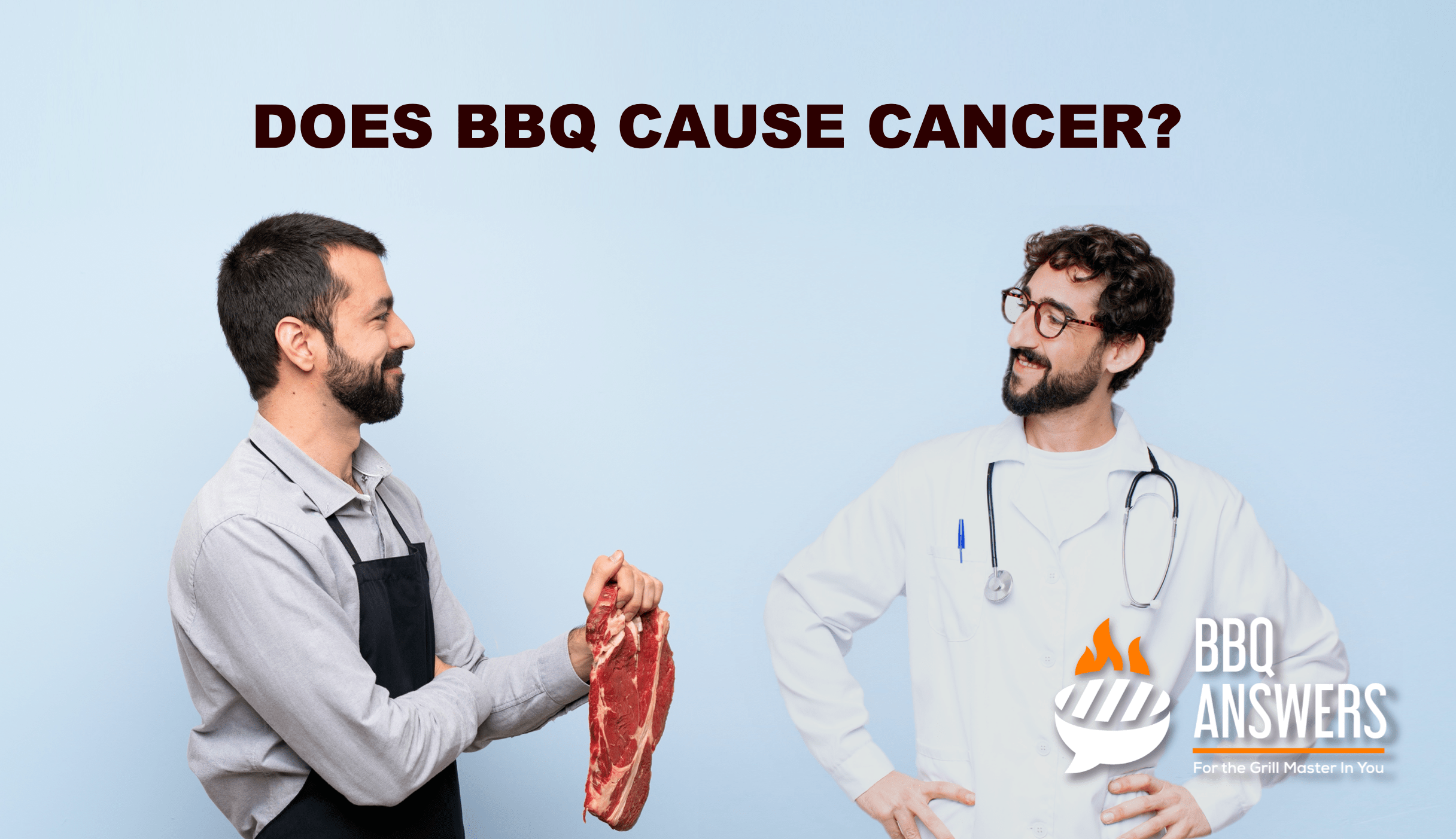 Does BBQ Cause Cancer? And How to Reduce the Risk?