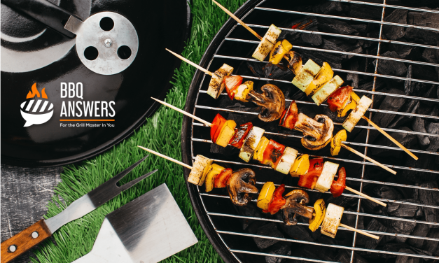 What Should You Look for When Buying Charcoal Grills?