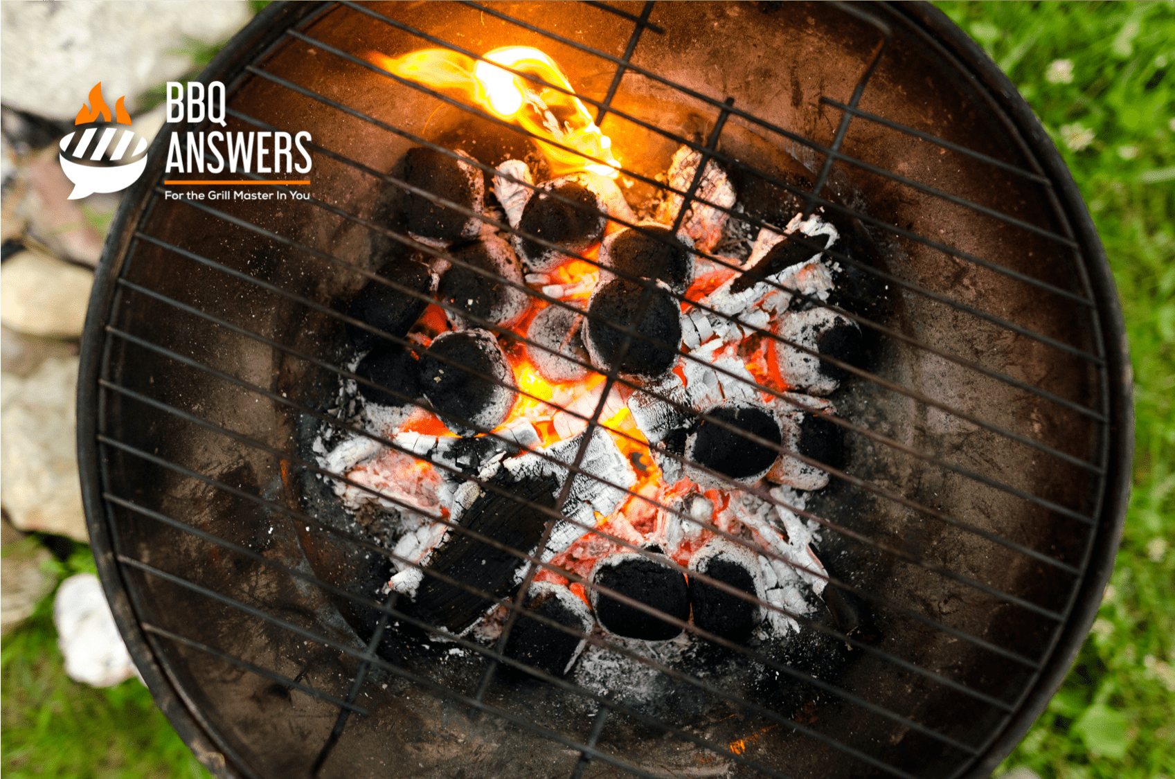Charcoal Grill | Guide to Grill Types | BBQanswers