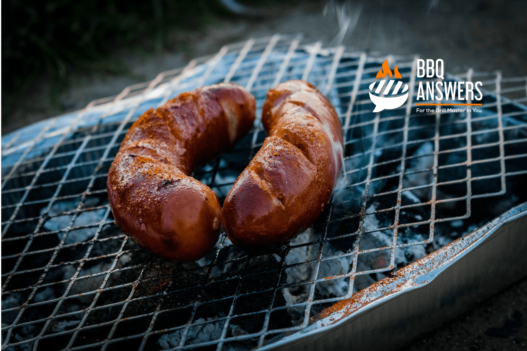 Cooking on a Disposable BBQ Grill   BBQanswers