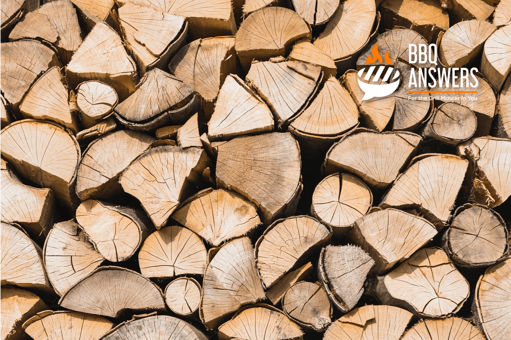 Dried Hardwood | Guide to BBQ Wood Selection | BBQanswers