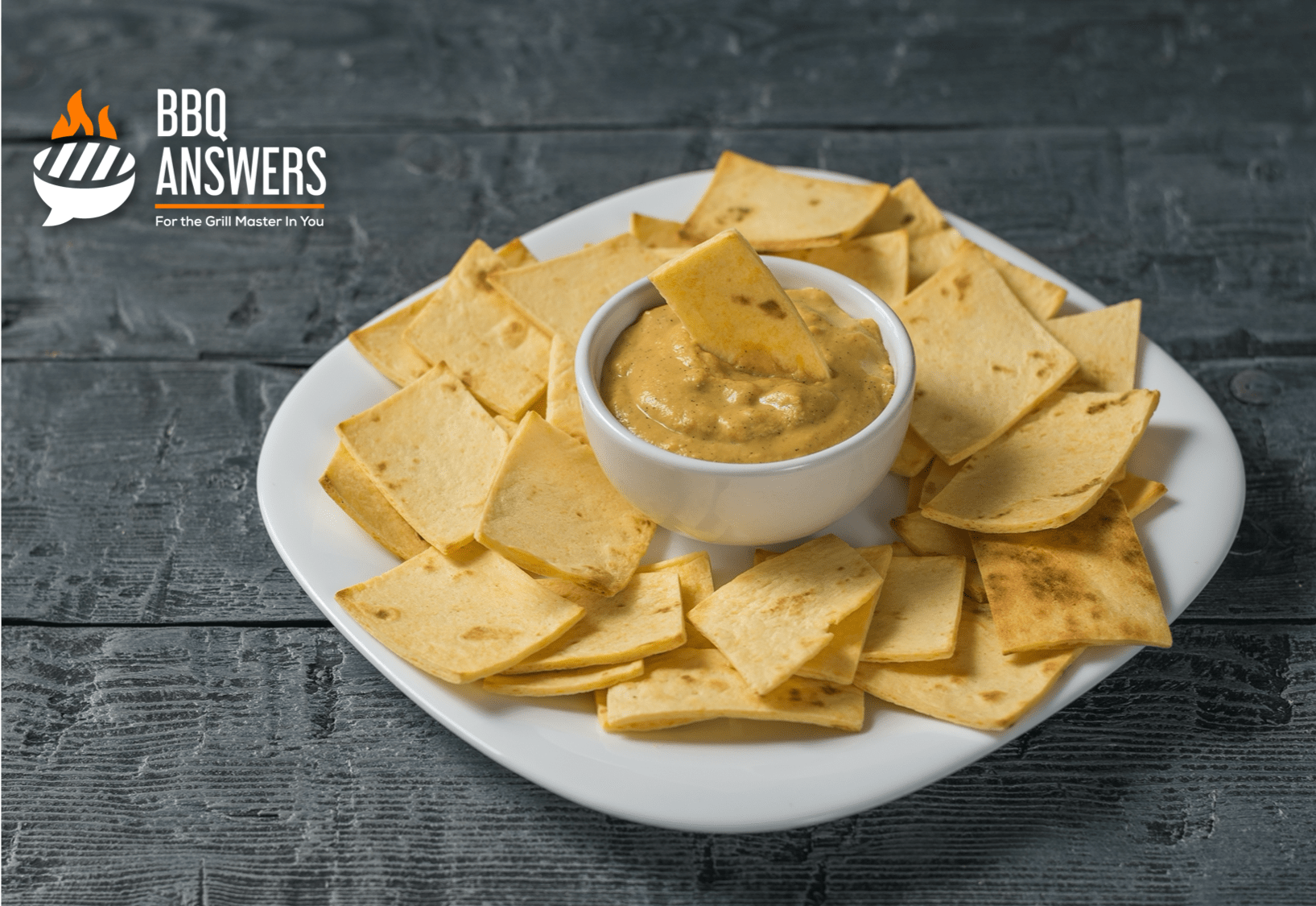 Vegan BBQ Fritos | Vegan BBQ Sides | BBQanswers