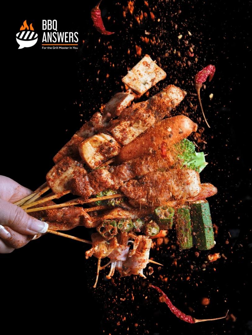 Gluten-Free BBQ Spice Rubs   BBQanswers