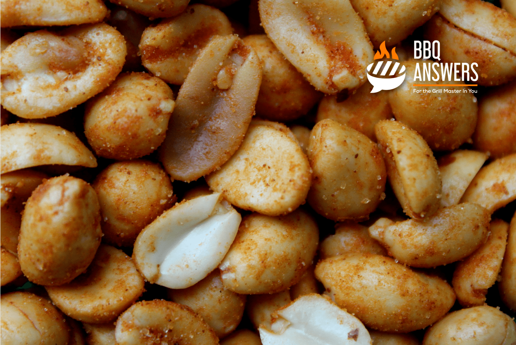 Gluten-Free BBQ Peanuts   BBQanswers
