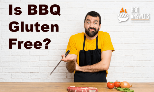 Is BBQ Gluten-Free? FAQs, Recipes and More