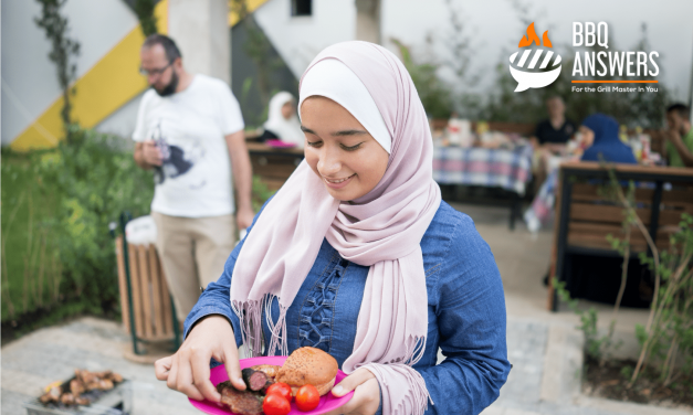 What is a Halal BBQ? How to Eat, Host, & Enjoy Halal
