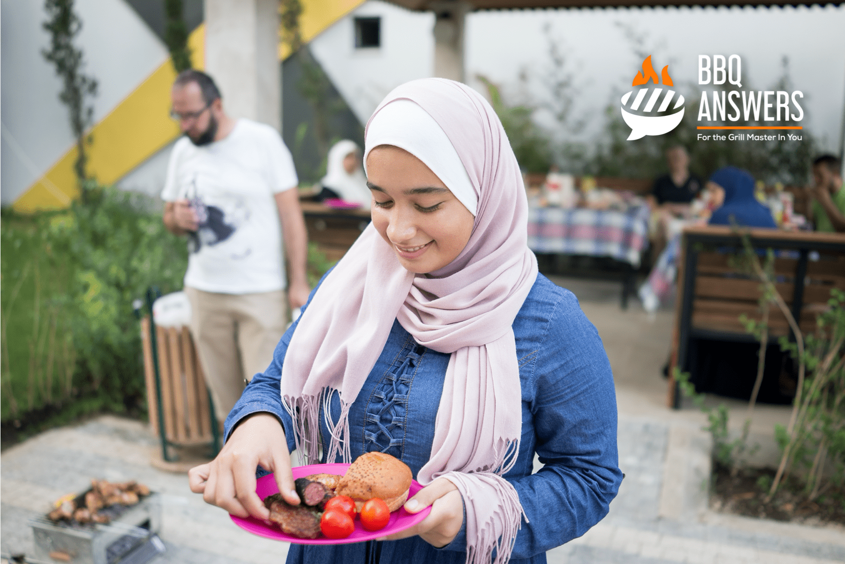 Halal Barbecue   Guide To Eating, Hosting, & Enjoying a Halal   BBQanswers