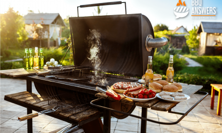 What Are Oil Drum BBQs? And How to Build & Maintain Them!