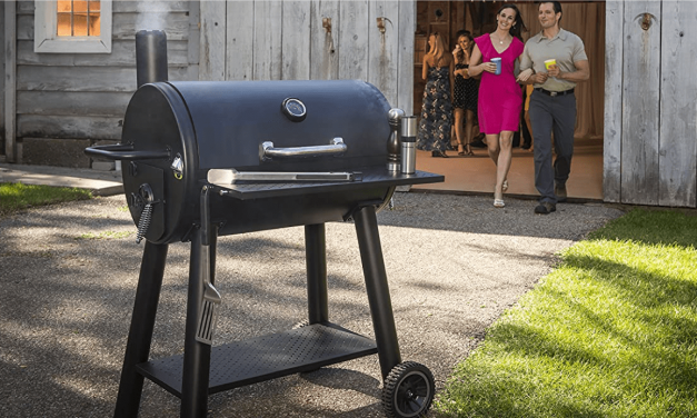 Which Type of BBQ Smoker is the Best?