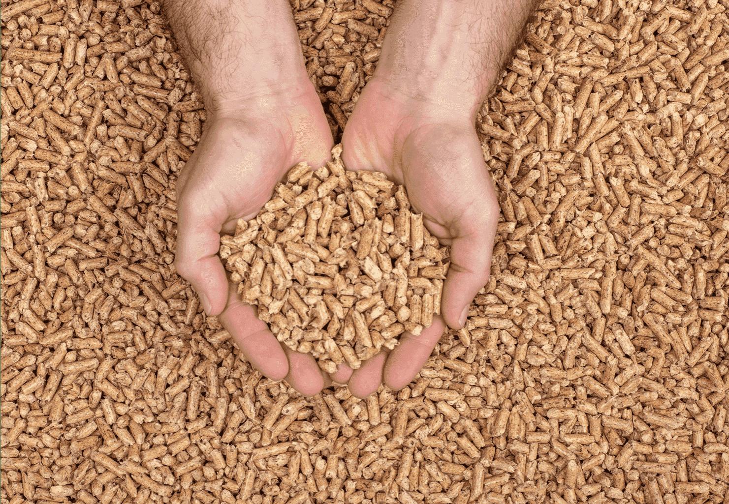 Pellets | BBQ Fuel Source | BBQanswers