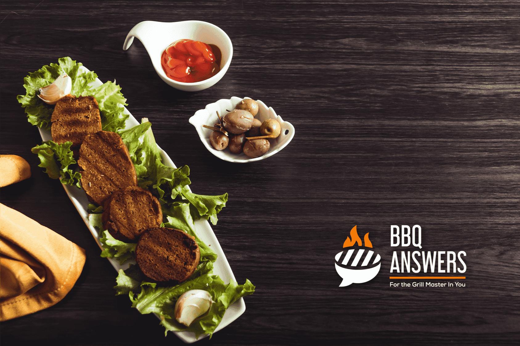 How to Make Vegan BBQ Chicken? (Using Seitan)
