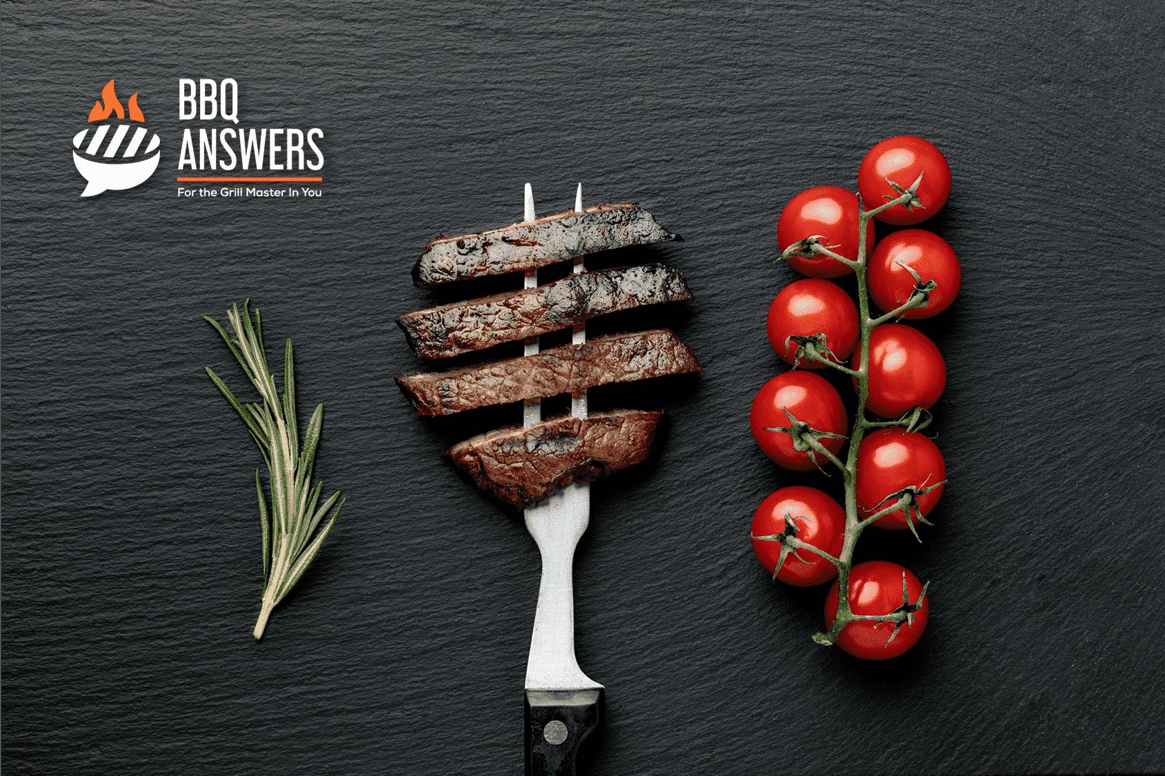 Seitan BBQ Ribs | Vegan BBQ Ribs | BBQanswers