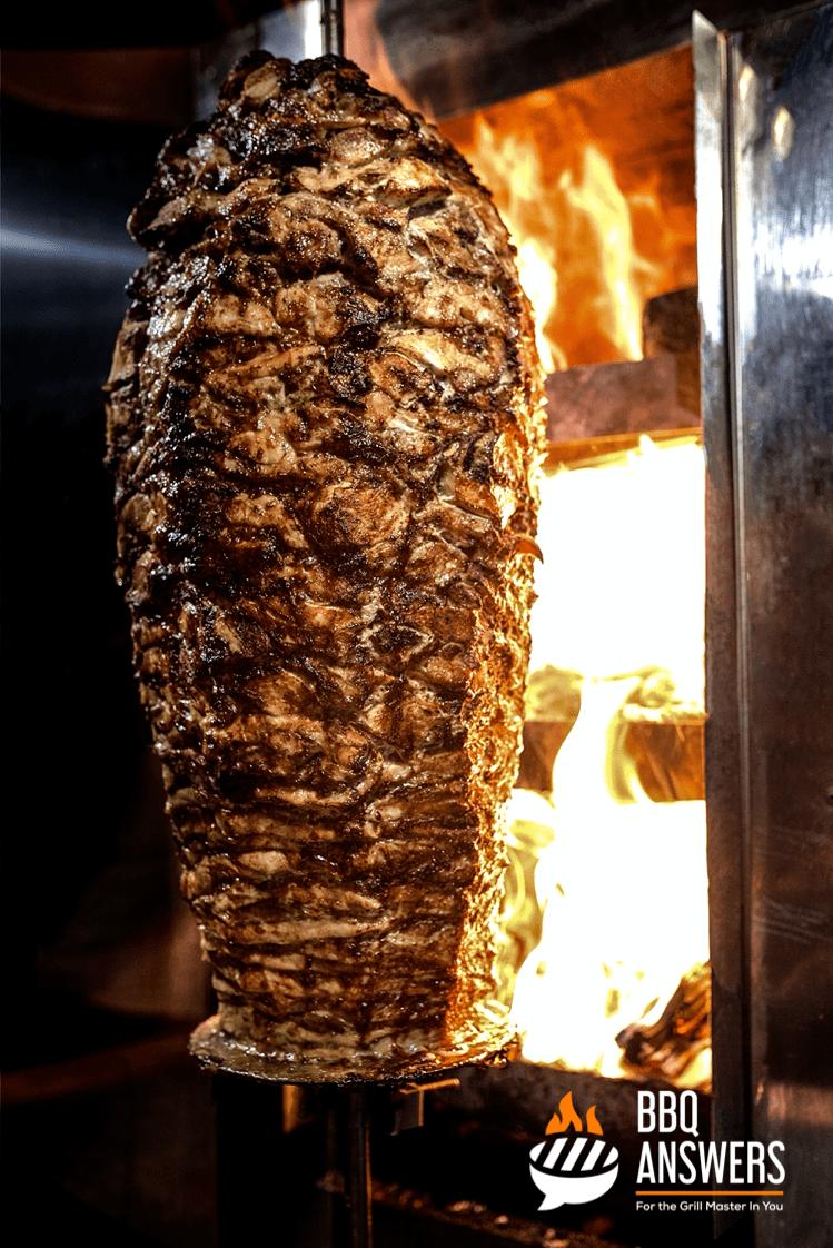 Shawarma Meat   Halal BBQ   BBQanswers