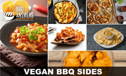Recipes for Vegan BBQ Sides – Beans, Fritos, and Chips