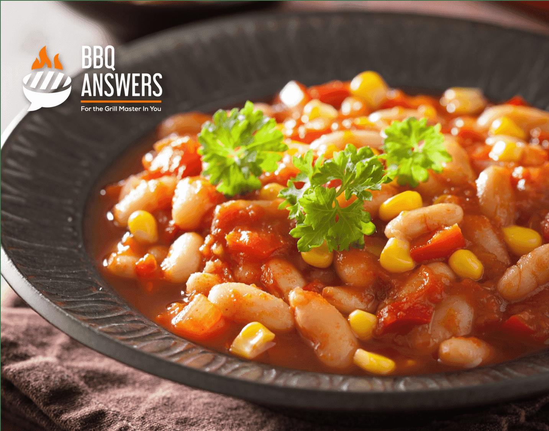 Vegan BBQ Beans | Vegan BBQ Sides | BBQanswers
