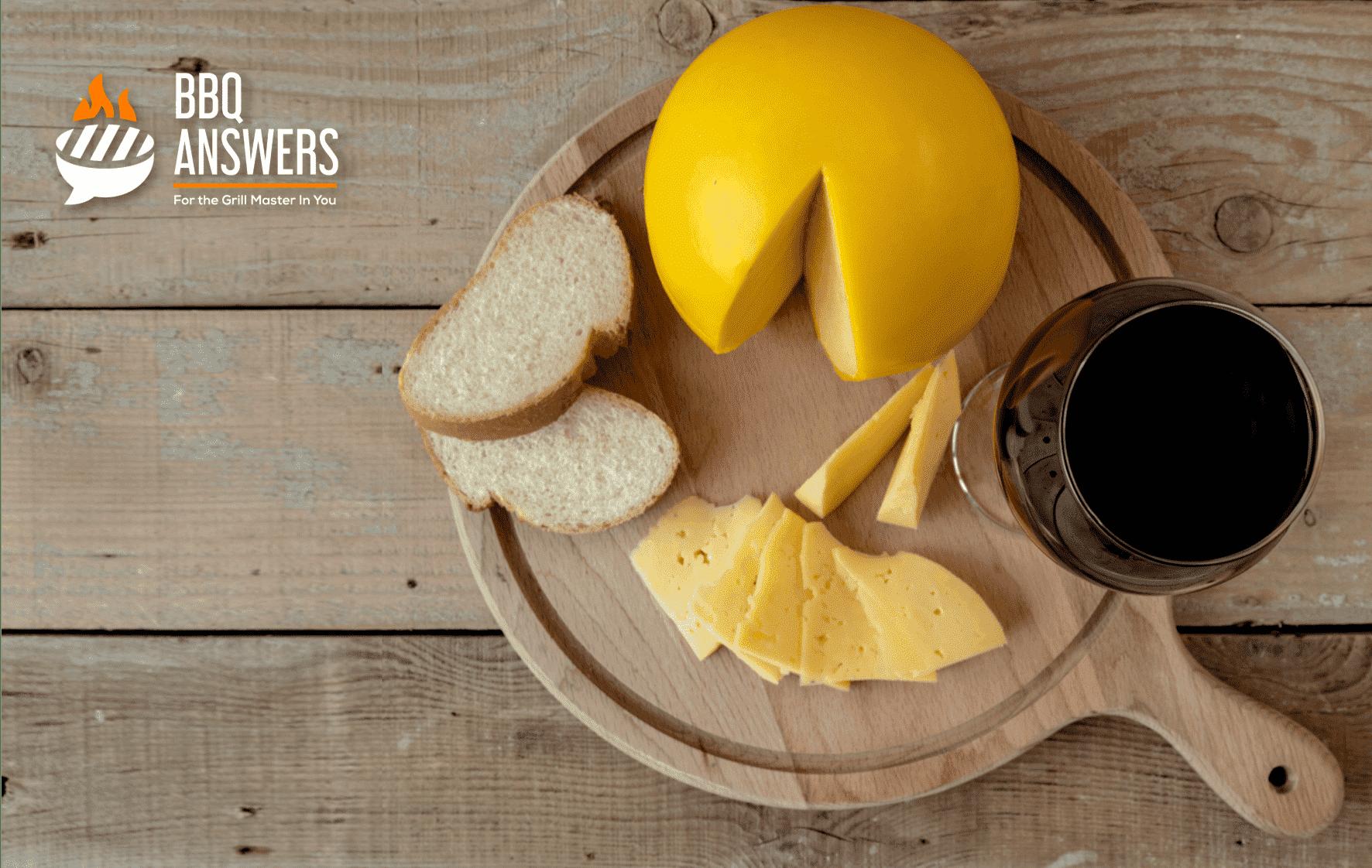 Vegan Cheddar Cheese | BBQanswers