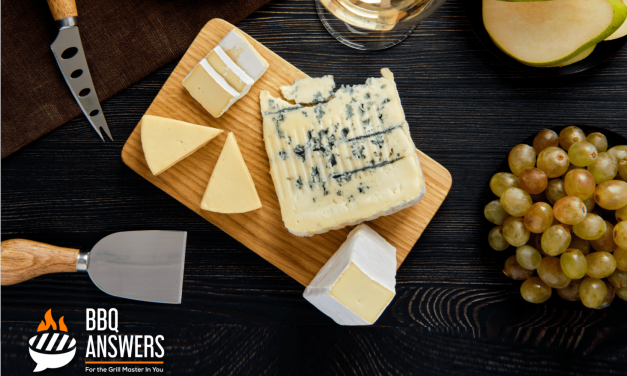 Vegan Cheese For Your BBQ 