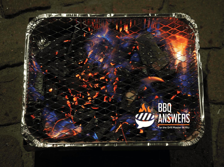 Disposable BBQ Grills   BBQanswers