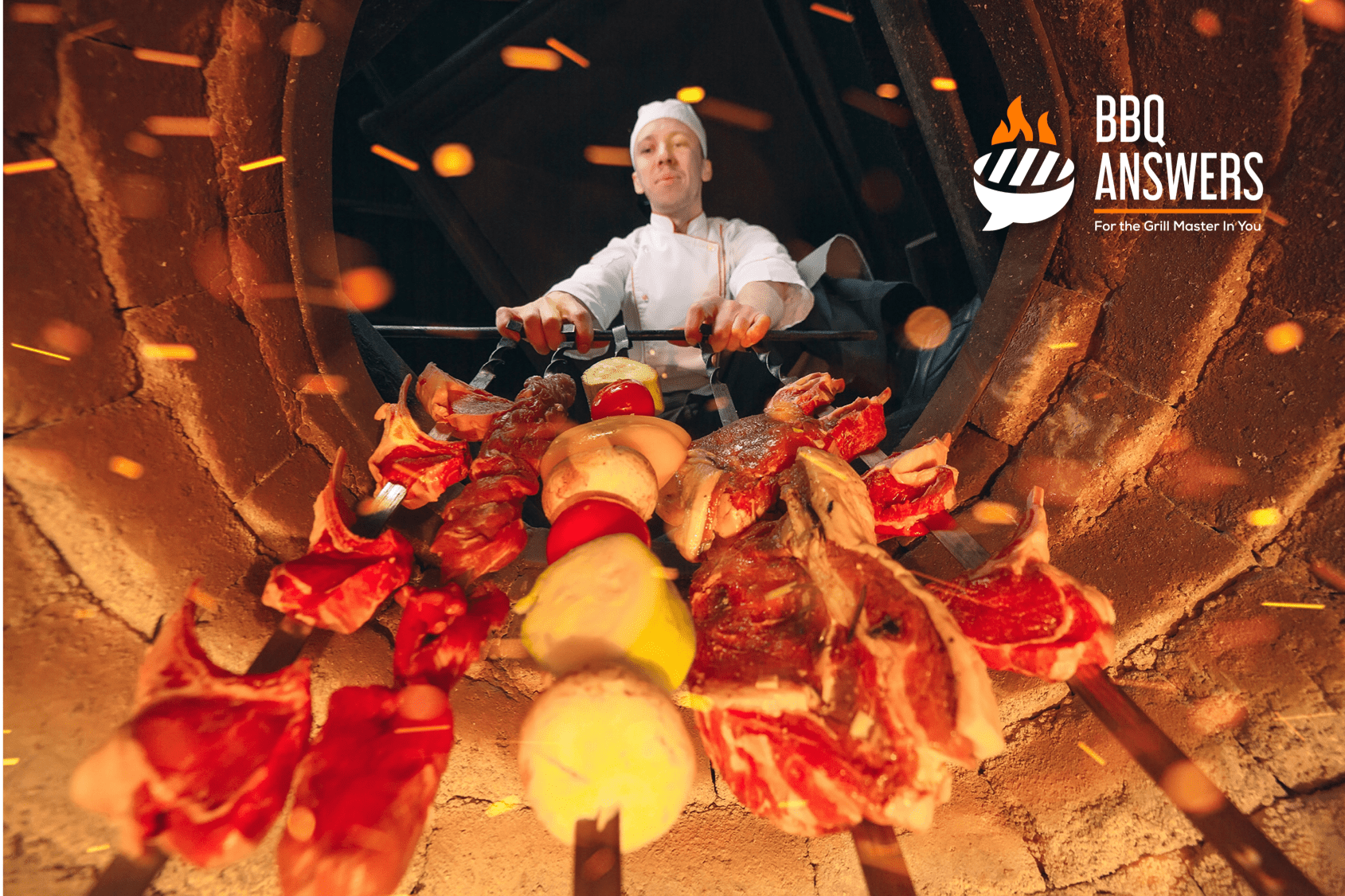 The Art of Tandoori-style Cooking – Indian BBQ