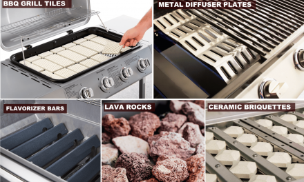 Which Type of BBQ Heat Diffuser is the Best?