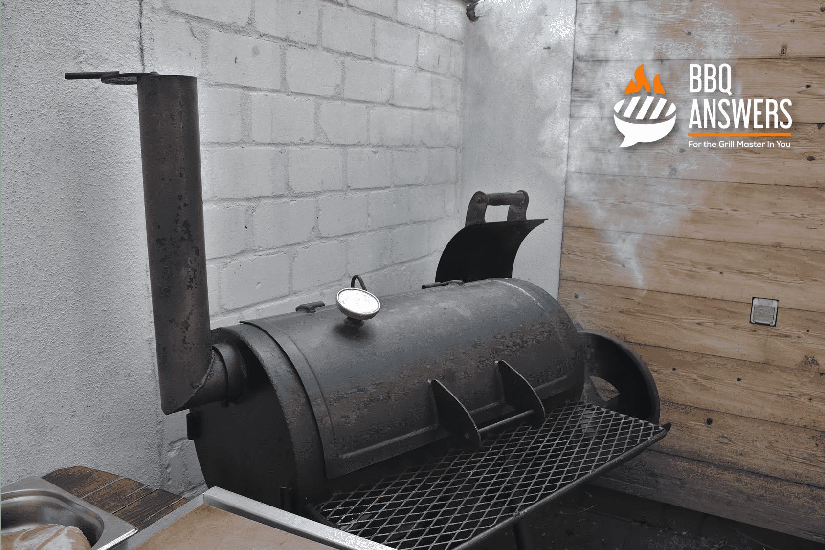 BBQ Smokers Buyers Guide   BBQanswers
