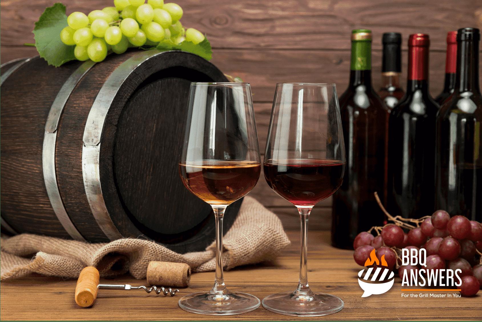Braai Drinks | Alcohol | Beer and Wine  | BBQanswers