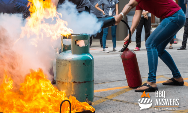 Are Gas BottleS Safe in the Sun? Gas Bottle Safety 101