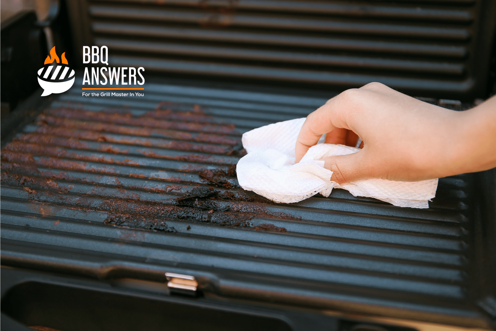 Cleaning Electric Grill | Electric Grill VS Charcoal Grill | BBQanswers