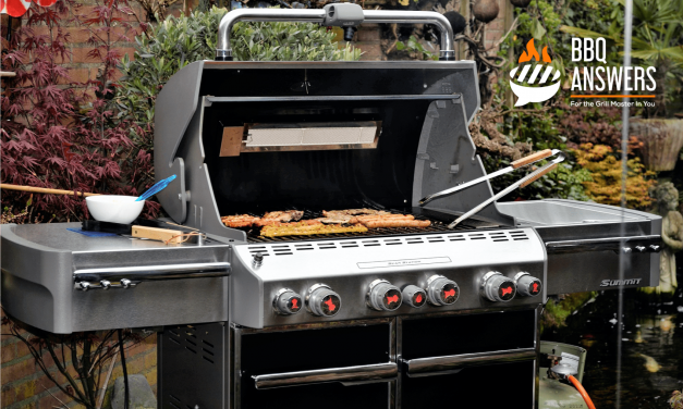 What Should You Look for when Buying Gas Grills?