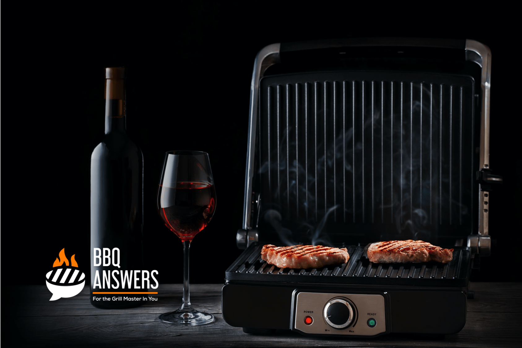 Grilling Convenience | Electric Grill | BBQanswers