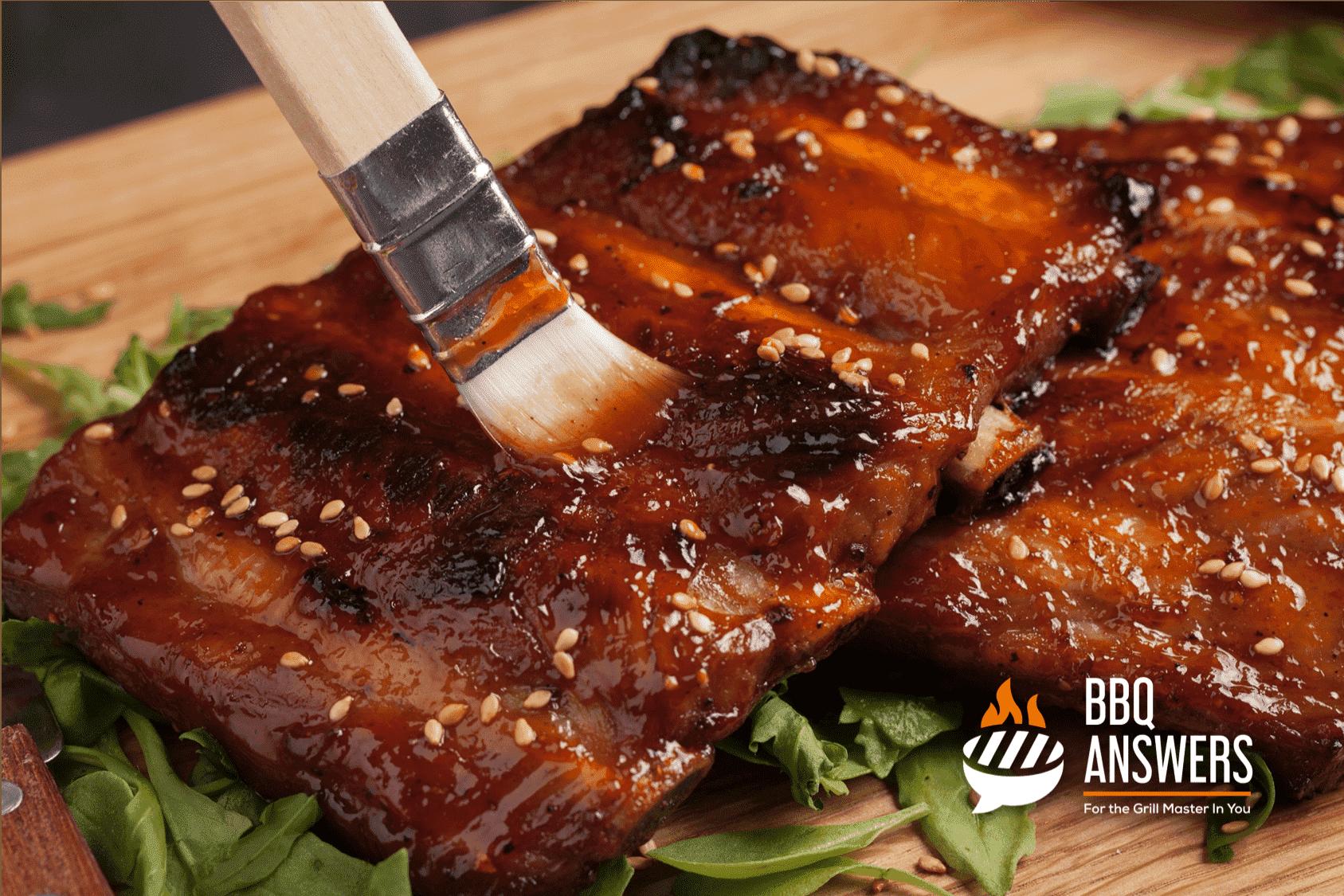 Kansas City Style BBQ Sauce | Liquid Smoke | BBQanswers