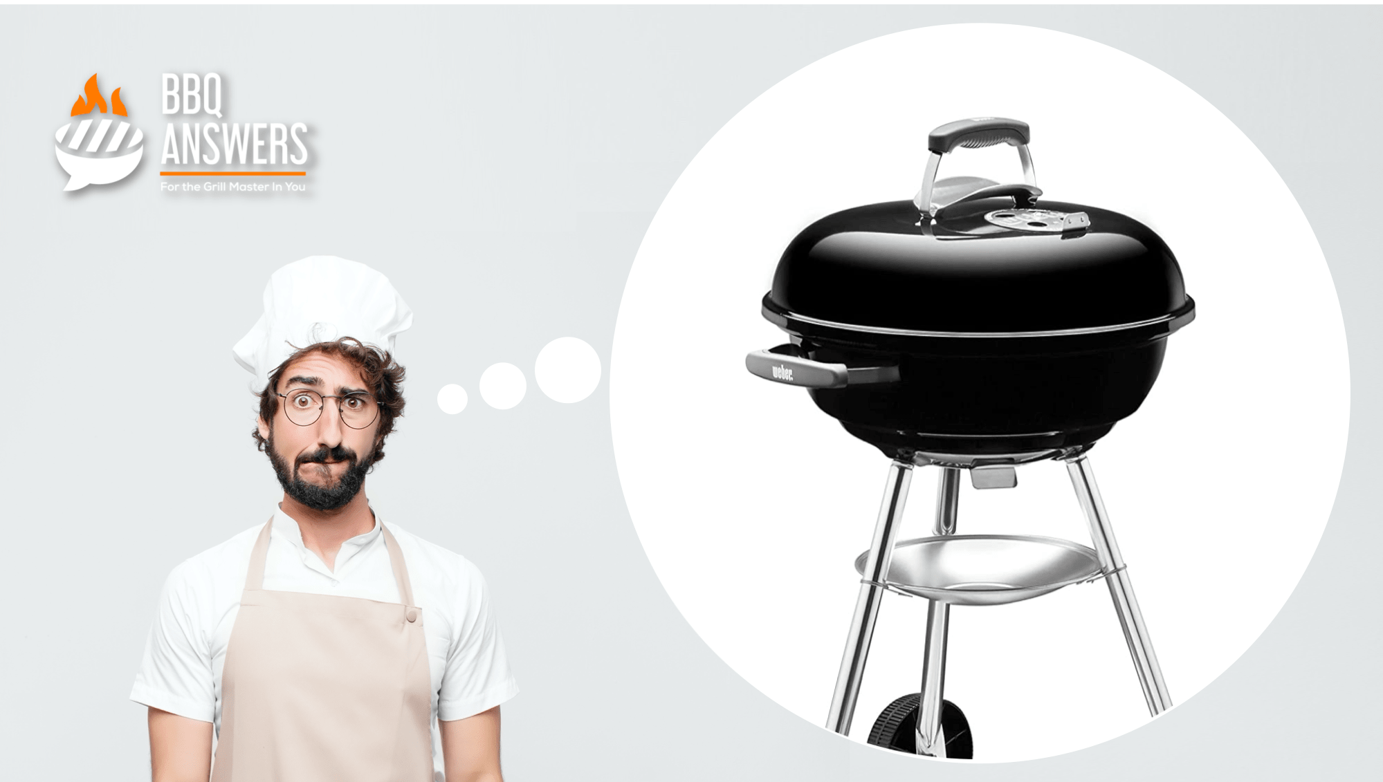 Misconceptions About Charcoal Grill | BBQanswers