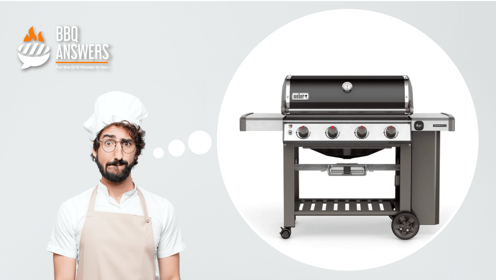 Misconceptions About Gas Grills | BBQanswers