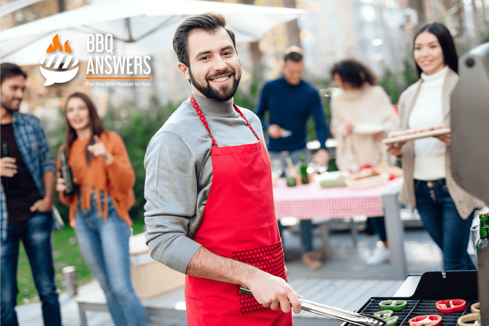 Outdoor BBQ   Portability   Electric Grill vs Gas Grill   BBQanswers