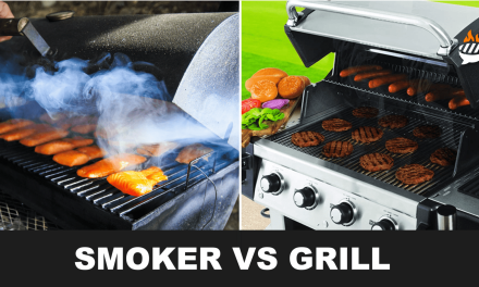 Smokers Vs. Grills: The Best Of BBQ