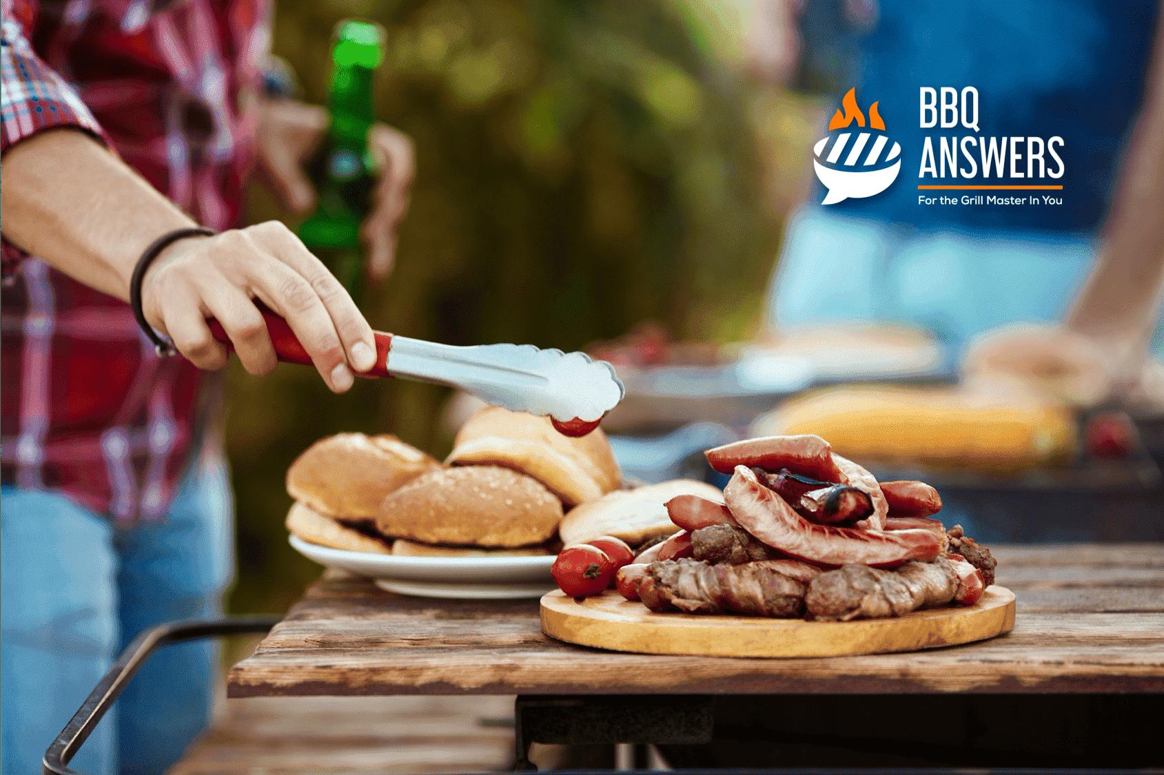 BBQ Tailgating Food Checklist | BBQanswers